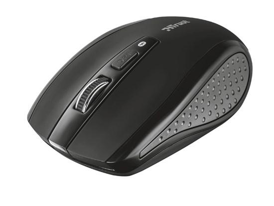 Immagine di Trust 20403 - Siano Bluetooth Wireless Mouse - black