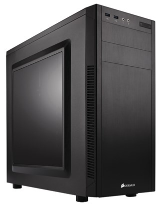Immagine di Corsair Carbide 100R Nero - CC-9011075-WW