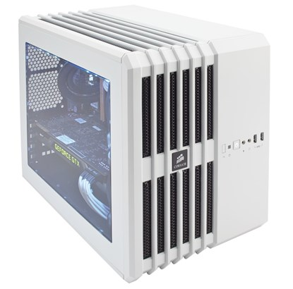 Immagine di Corsair Carbide 240 Artic White - CC-9011069-WW