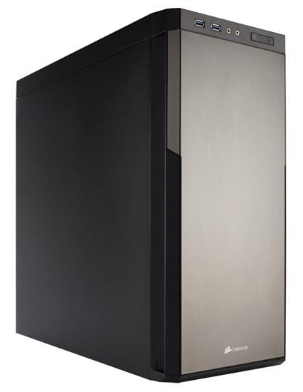 Immagine di Corsair Carbide 330R Titanium Edition - CC-9011071-WW