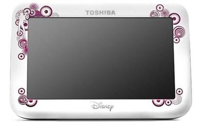 Immagine di Toshiba multimedia Journe M400 Disney