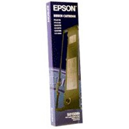 Immagine di Epson C13S015086 - Nastro stapante aghi
