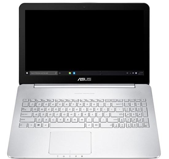 Immagine di Asus N552VW-FI202T - VivoBook Pro
