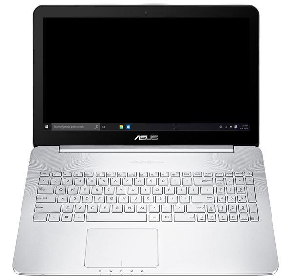 Immagine di Asus N552VW-FI202T - i7-6700HQ 16GB 1TB+512GB GTX960M 4GB UHD Win10
