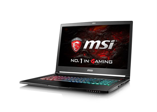Immagine di MSI GS73VR 6RF Stealth Pro - 027IT