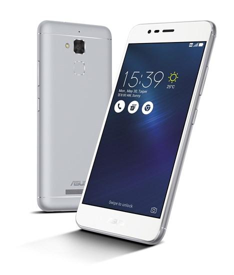 Immagine di Asus Zenfone 3 Max Silver - ZC520TL-4J016WW
