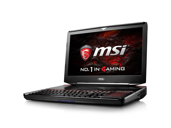 Immagine di MSI GT83VR 6RE Titan SLI - 003IT