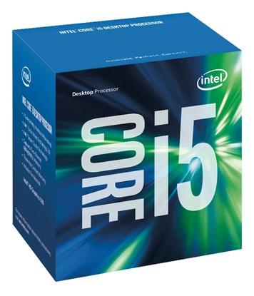 Immagine di Intel Core i5-6600K