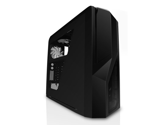 Immagine di NZXT Phantom 410 CA-PH410-B1