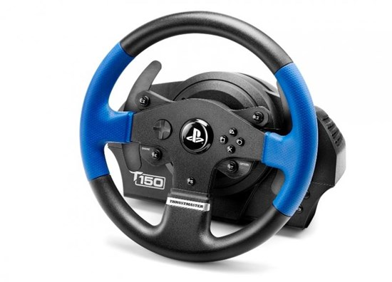 Immagine di Thrustmaster Volante T150 RS Force Feedback Wheel PC/PS3/PS4