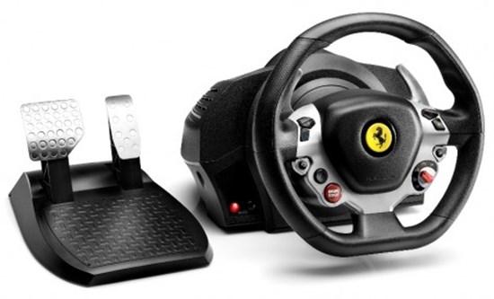 Immagine di Thrustmaster TX Racing Wheel Ferrari 458