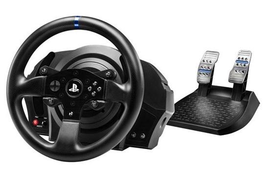 Immagine di Thrustmaster Volante T300 RS Racing Wheel PC/PS3/PS