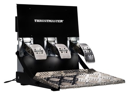 Immagine di Thrustmaster T3PA-PRO Pedaliera Add-on