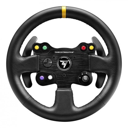 Immagine di Thrustmaster TM Leather 28 GT Wheel Add-On