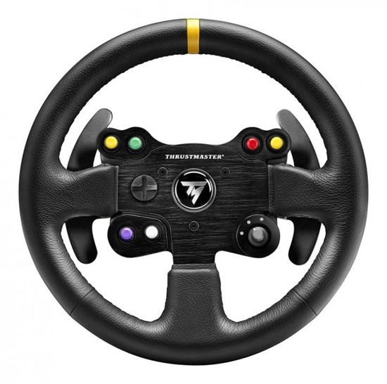 Immagine di Thrustmaster TM Leather 28 GT Wheel Add-On