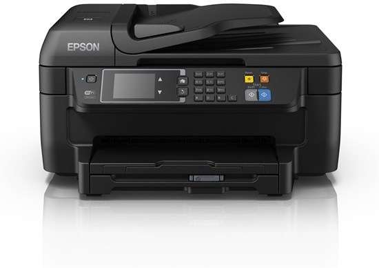 Immagine di Epson Workforce WF-2760DWF