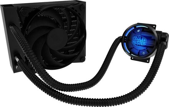 Immagine di Cooler Master MLY-D12X-A20MB-R1 - Master Liquid Pro 120