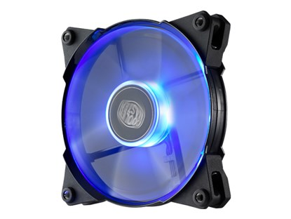 Immagine di Cooler Master R4-JFDP-20PB-R1 - Jet Flo Fan 120 Blue