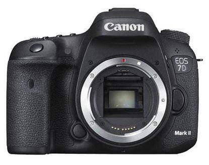 Immagine di Canon Eos 7D Mark II corpo