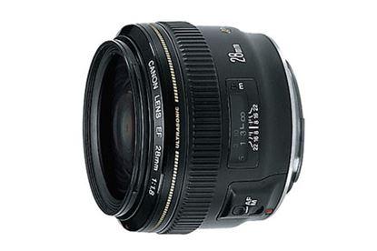 Immagine di Canon EF  28 mm f/1.8 USM