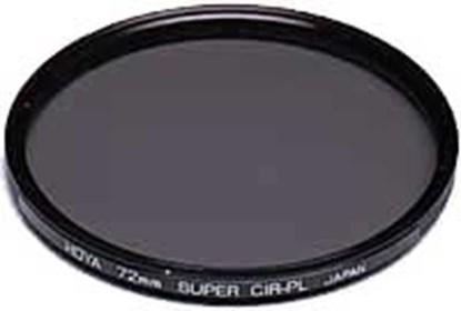 Immagine di Hoya Filtro Polarizzatore Circolare 72 mm
