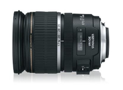 Immagine di Canon EF-S  17-55 mm f/2.8 IS USM