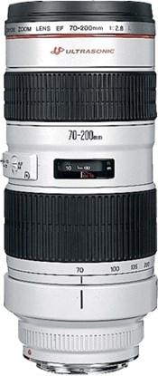 Immagine di Canon EF 70-200 f/2.8L USM