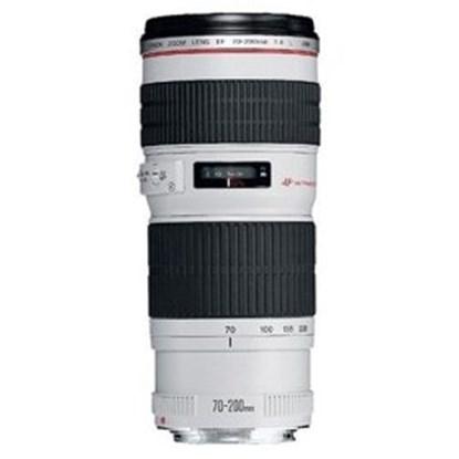 Immagine di Canon EF 70-200 mm f/4L USM