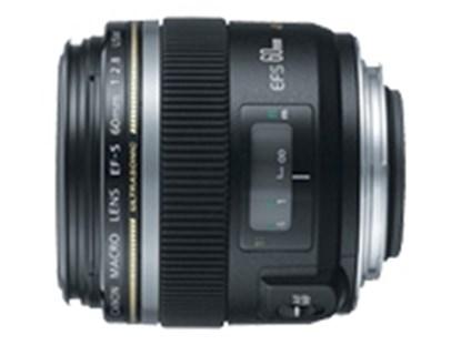 Immagine di Canon EF-S  60 mm f/2,8 Macro USM