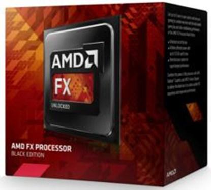 Immagine di AMD FX 9590