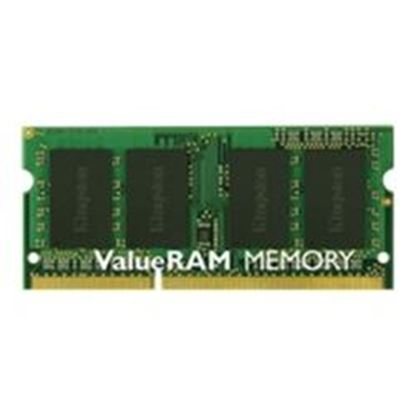 Immagine di Kingston KVR13S9S8/4 - DDR3 4GB