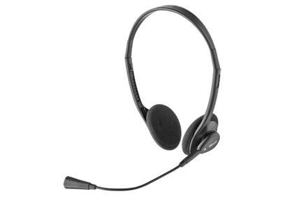 Immagine di Trust 11916 HS-2100 - Cuffia stereo con microfono