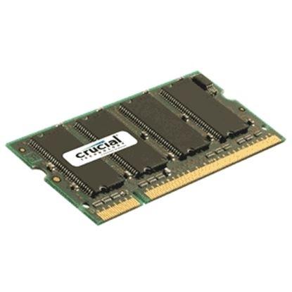 Immagine di Crucial CT12864AC667 - Espansione 1 GB MB Sodimm DDR2 667 per notebook