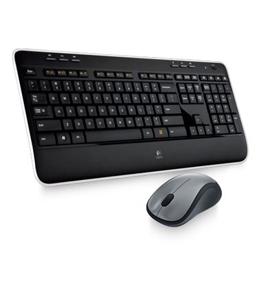 Immagine di Logitech MK520 Wireless Desktop