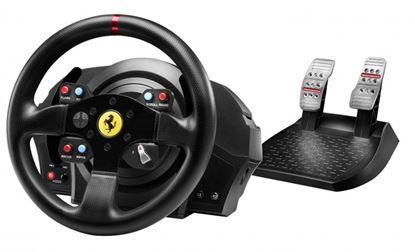 Immagine di Thrustmaster T300 Ferrari GTE