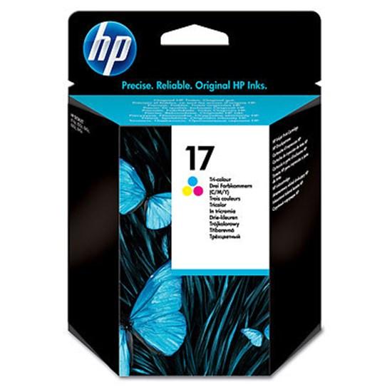 Immagine di HP 6625AE - Cartuccia colore cod. 17