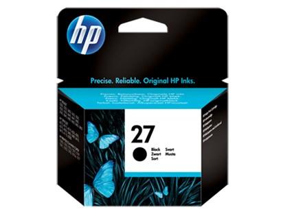 Immagine di HP 8727AE - Catuccia nero cod. 27