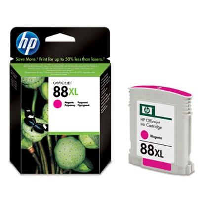 Immagine di HP 9392AE - Cartuccia magenta alta capacità cod. 88XL