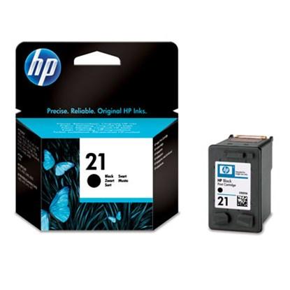 Immagine di HP C9351AE - Cartuccia nero cod. 21