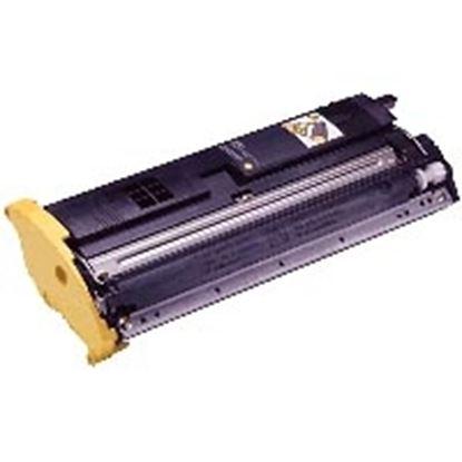 Immagine di Epson C13S050034 - Toner giallo