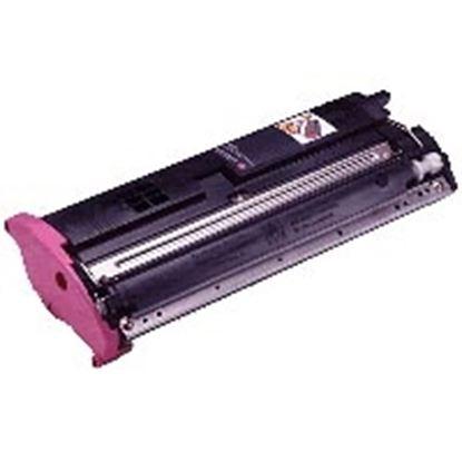 Immagine di Epson C13S050035 - Toner magenta