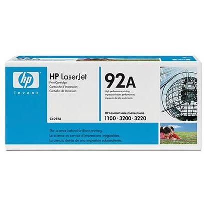 Immagine di HP C4092A - Toner nero 92A