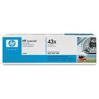 Immagine di HP C8543X - Toner nero 43X