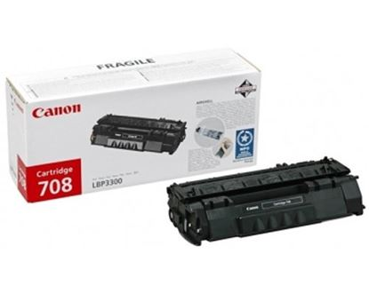 Immagine di Canon 708 - Toner nero