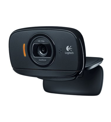 Immagine di Logitech HD Webcam C525