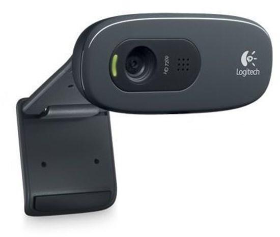 Immagine di Logitech Webcam C270 HD