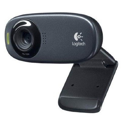 Immagine di Logitech Webcam C310