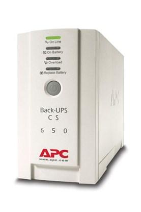 Immagine di APC Back-UPS 650