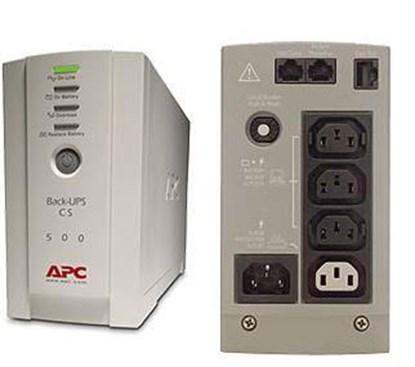 Immagine di APC Back-UPS 350