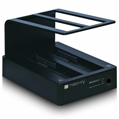 Immagine di Manhattan QuickBox TST42 - Docking Station Usb 3.0/Sata